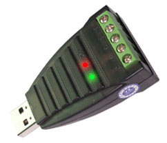 M-CHECK USB/RS485 CONVERTER